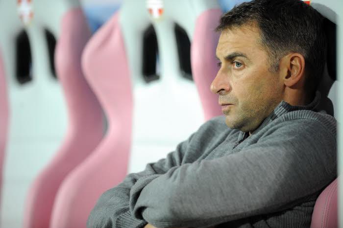 Olivier Sadran, Toulouse FC