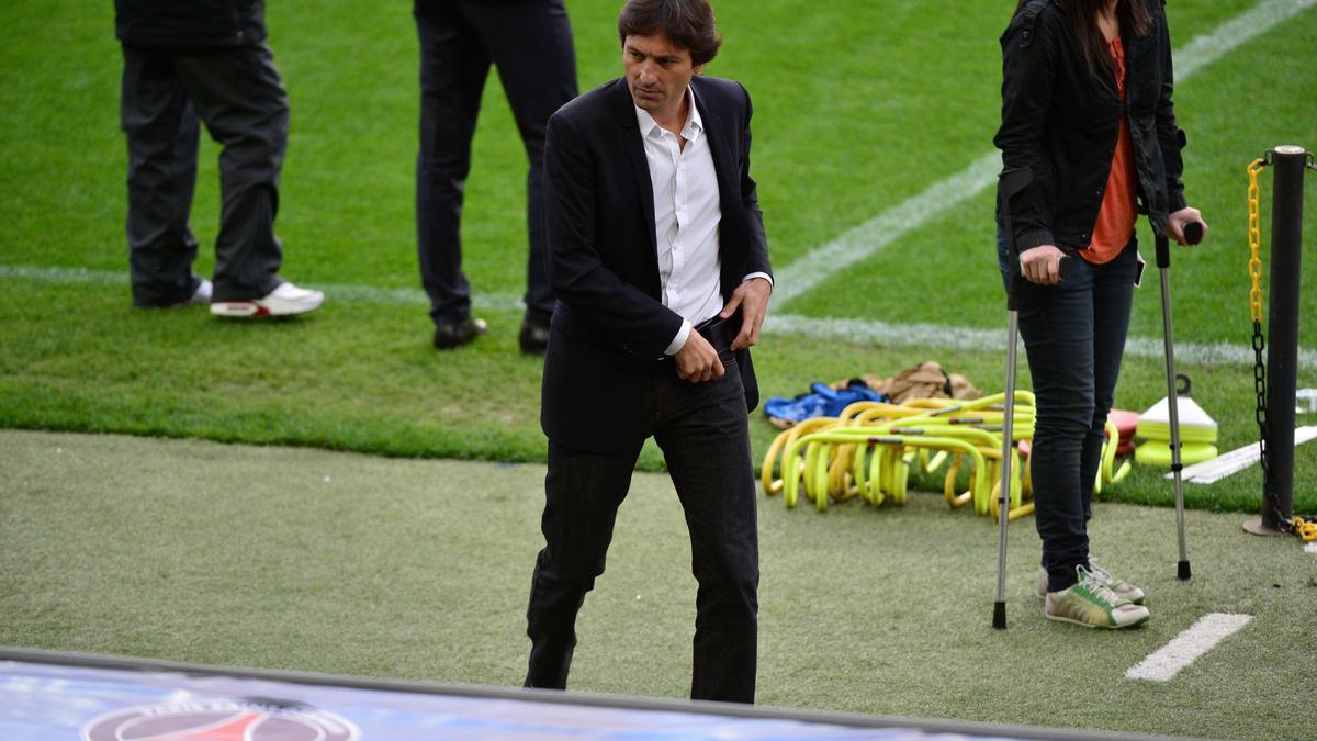 PSG : Leonardo quitte le club ce mardi