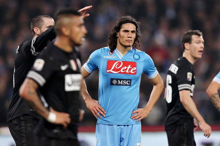 Mercato - Real Madrid : « Cavani est une machine