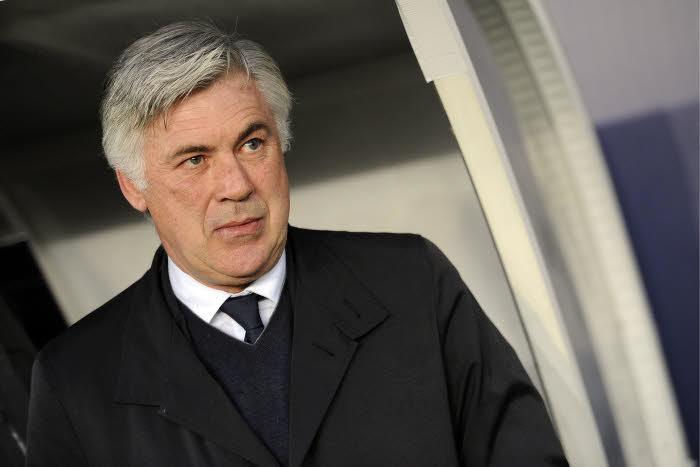 Real Madrid - Perez : «Ancelotti sera mon entraîneur»