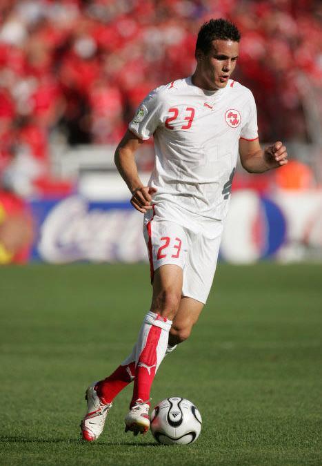 Philipp Degen, FC Bâle