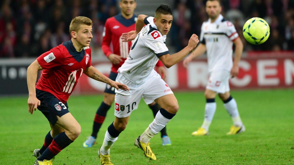 LOSC - FC Sochaux