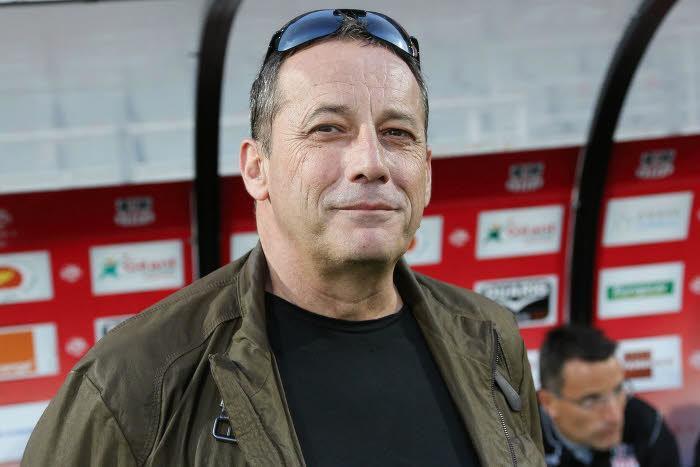 Alain Orsoni, Président de l'ACA
