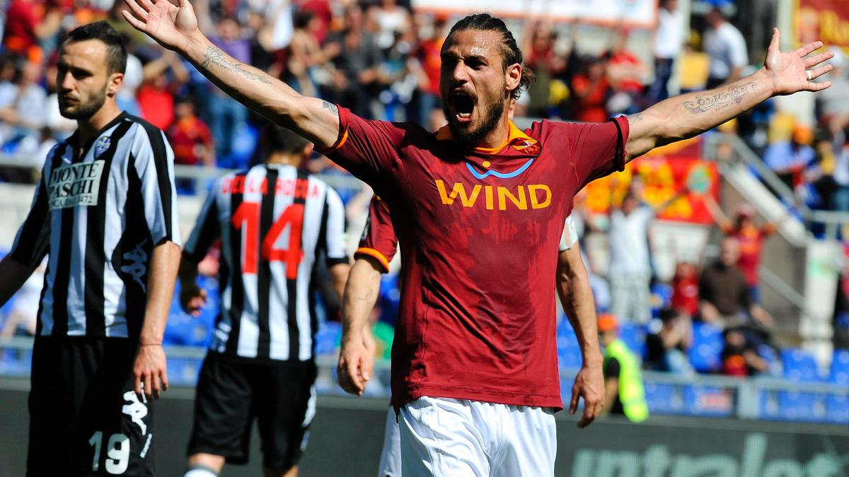 AS Rome : 20M� pour dépasser le PSG avec Osvaldo ?