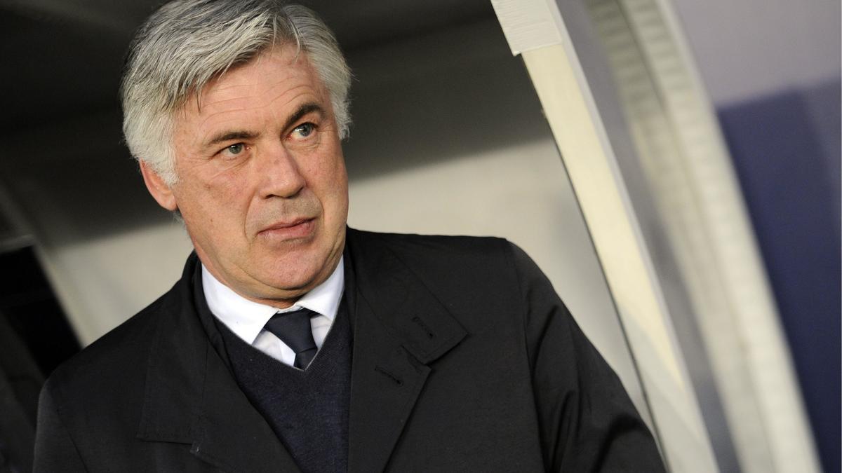Real Madrid : Ancelotti libéré par le PSG ?