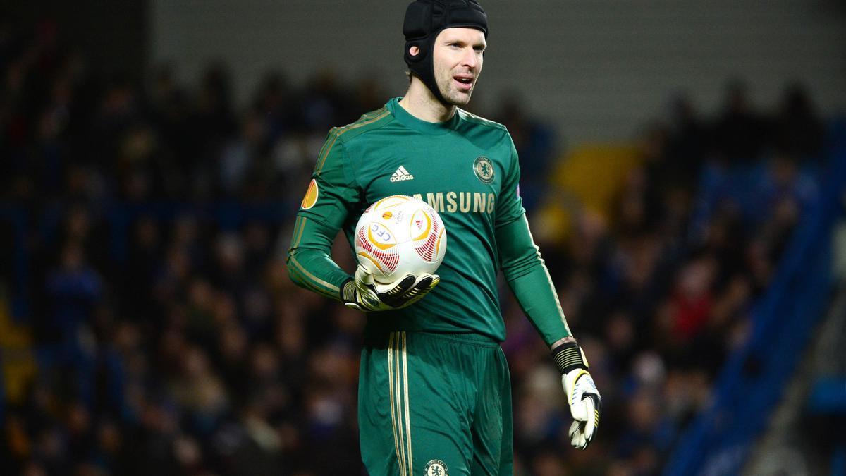 Cech toujours plus proche d'un transfert en Ligue 1 ?