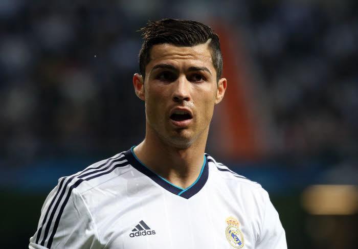 Cristiano Ronaldo, PSG