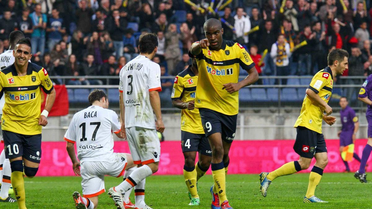 Sochaux - Lorient