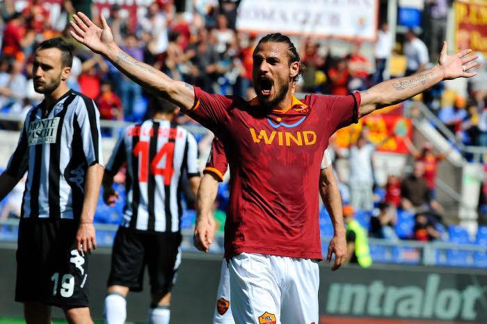 Tottenham à la relance dans le dossier Osvaldo ?