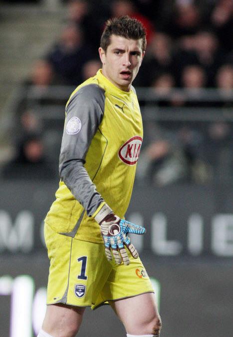Cedric Carasso, Girondins Bordeaux