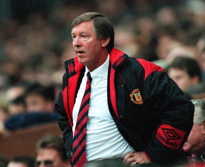 En 27 saisons à la tête des Mancuniens, Ferguson a remporté 38 trophées.