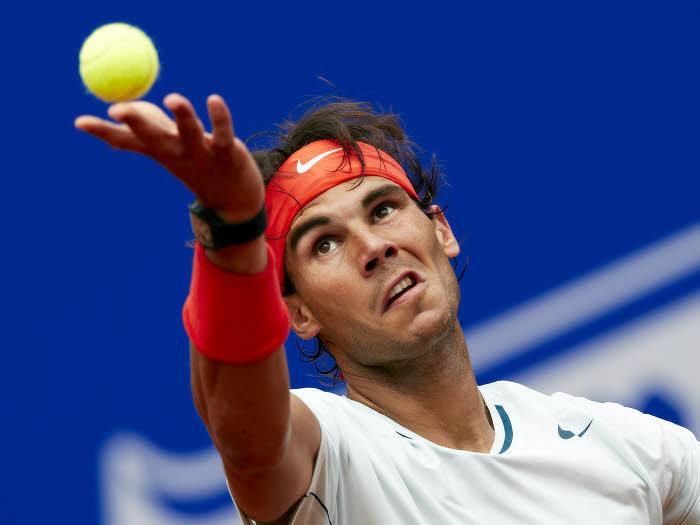 Rafael Nadal, Madrid