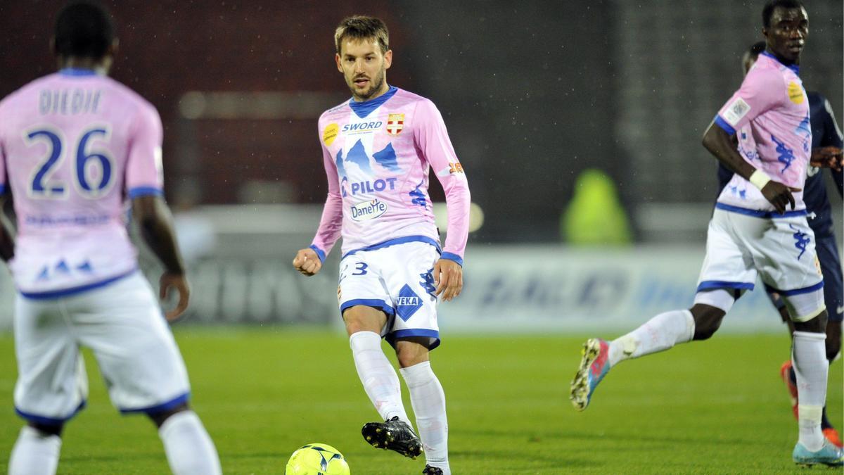 Milos Ninkovic