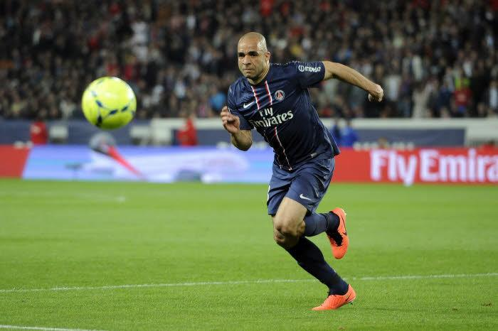 Alex, PSG
