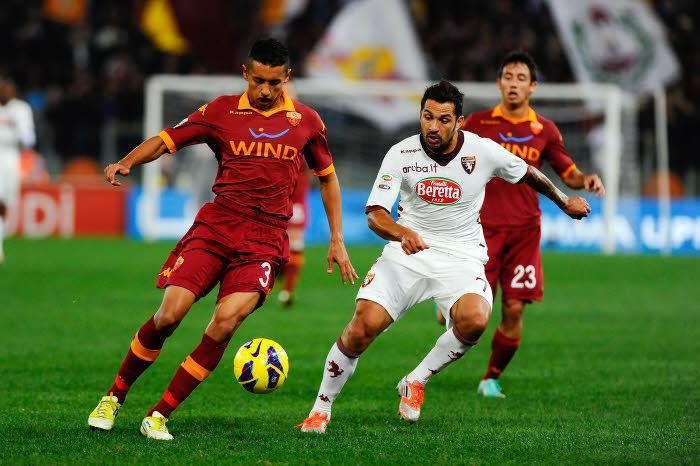 PSG : Accord trouvé avec l'AS Roma pour Marquinhos ?