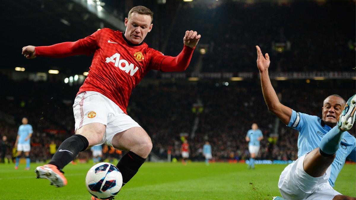 Chelsea : Un contrat en or à la clé pour Rooney ?