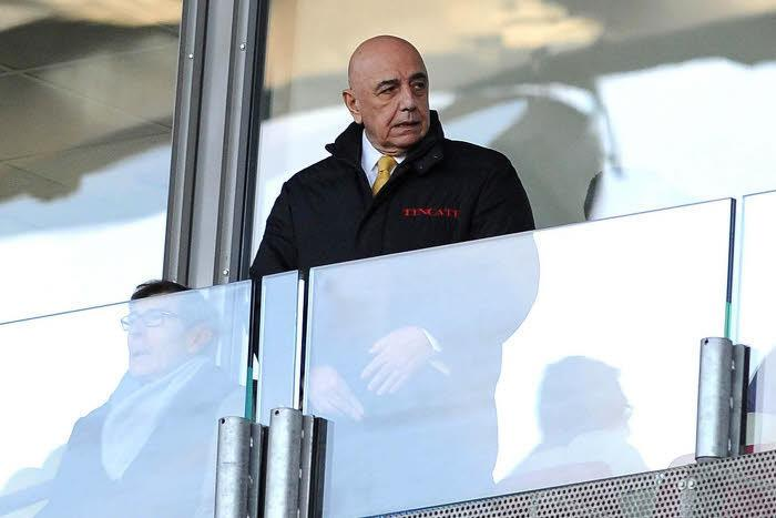 Mercato - Milan AC/PSG : Galliani confirme son départ !