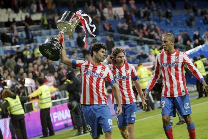 Espagne incidents apr s la finale de la coupe du roi - Resultat de la coupe du roi en espagne ...