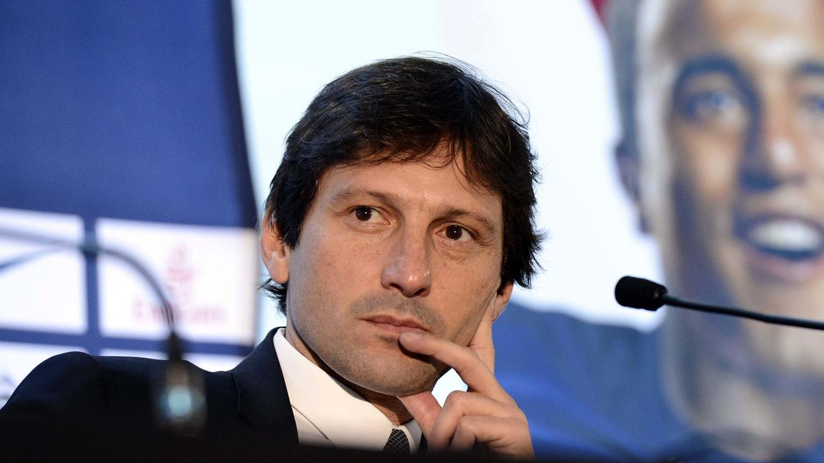 Naples : Nomination imminente pour Leonardo ?