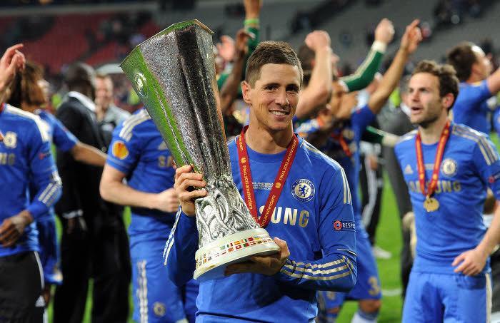 Fernando Torres, Chelsea