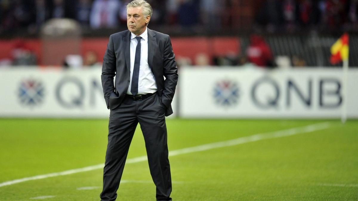 Officiel : Ancelotti nommé entraîneur du Real Madrid !
