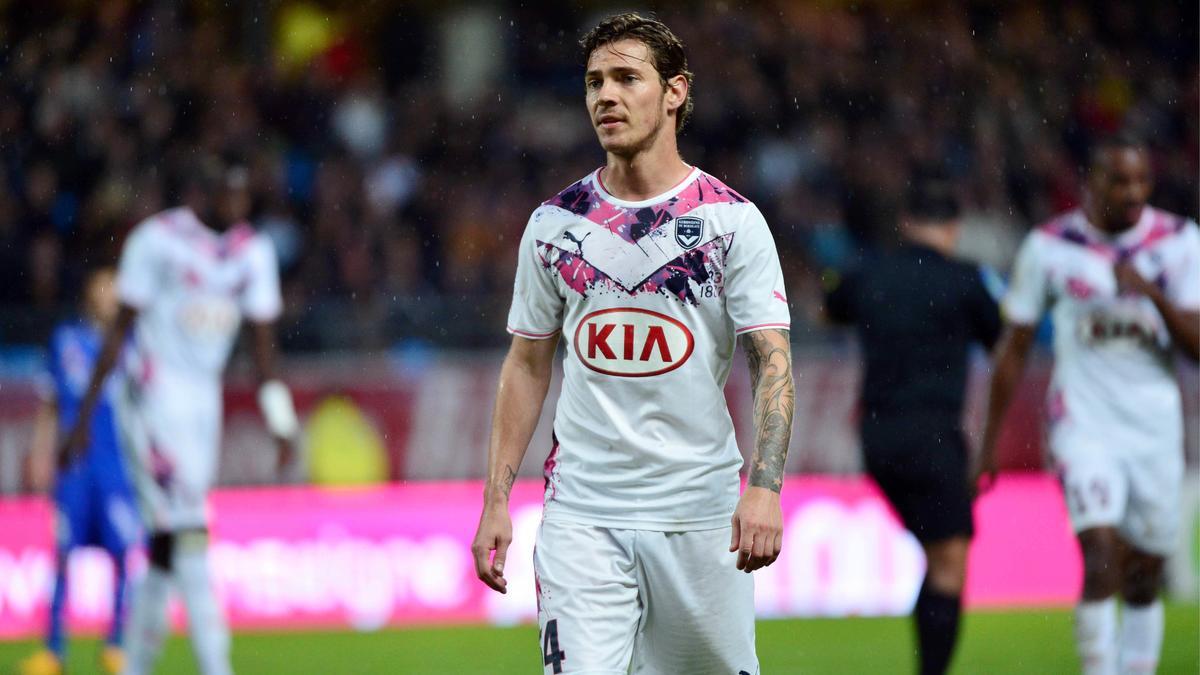 Ludovic Obraniak, Girondins Bordeaux