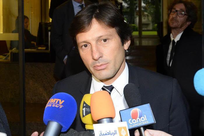Leonardo : «J'aurais dü devenir entraîneur du PSG»