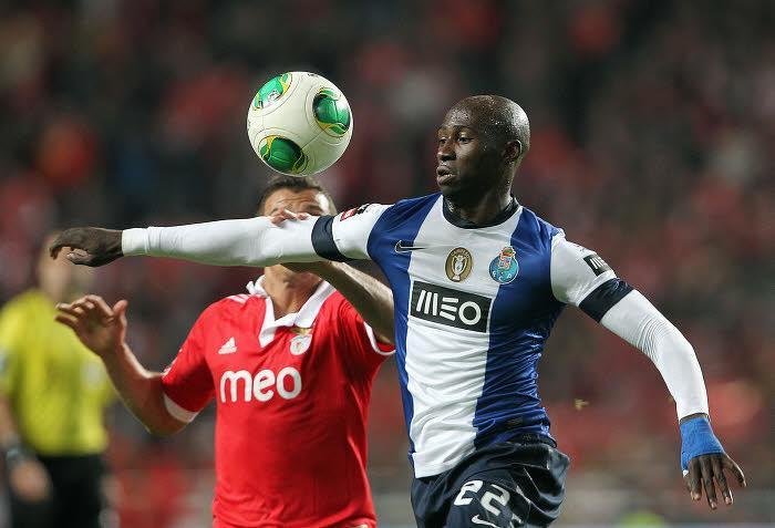 Eliaquim Mangala, FC Porto