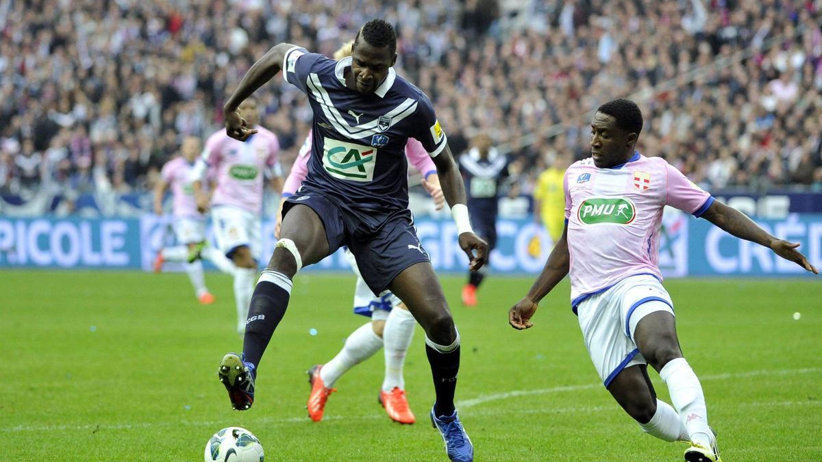 Bordeaux rafle la Coupe de France !