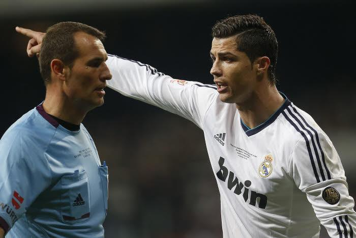 Real Madrid : «Nous travaillons sur la prolongation de Ronaldo»