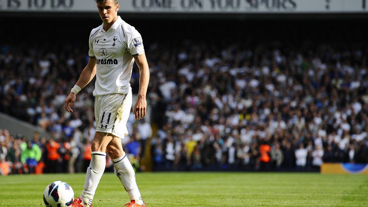 Real Madrid : Revirement total de situation pour Bale ?