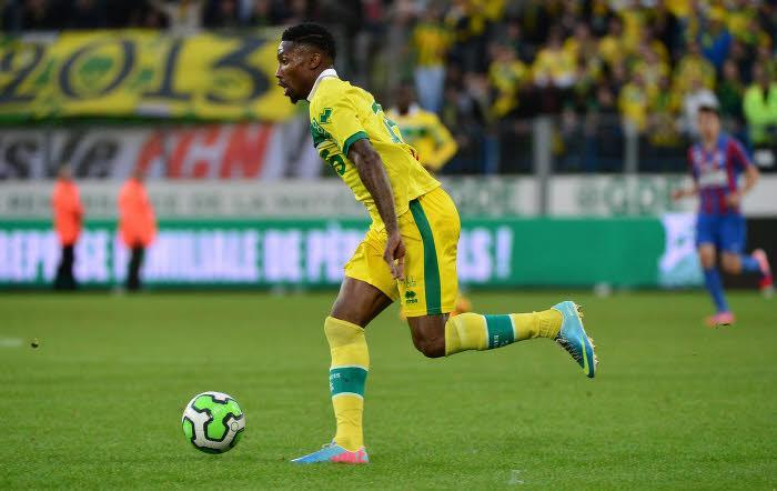 Serge Gakpe, FC Nantes