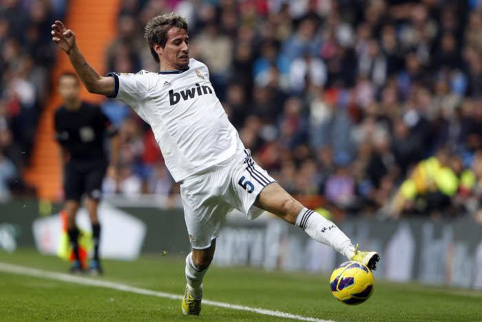 Coentrao, Real Madrid