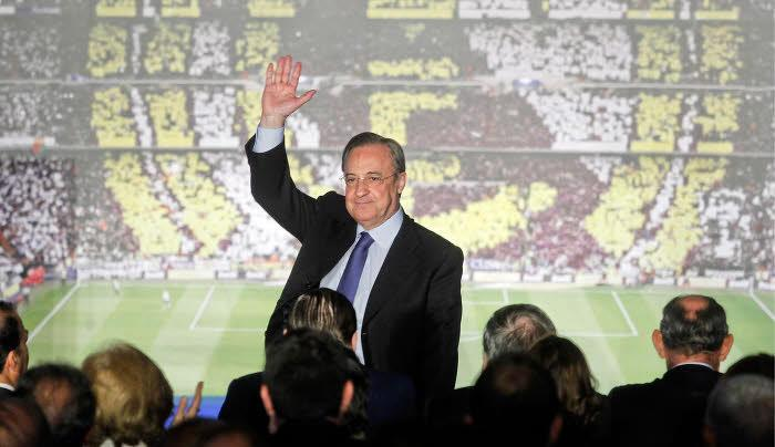 «Ancelotti s'inscrit dans la culture du Real Madrid»