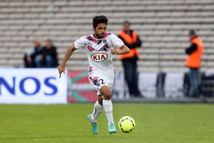Benoit Tremoulinas, Girondins Bordeaux