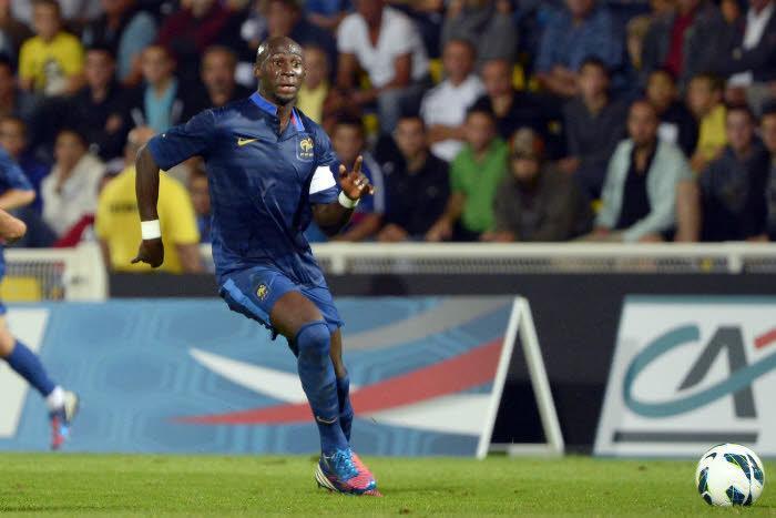 Eliaquim Mangala, Equipe de France