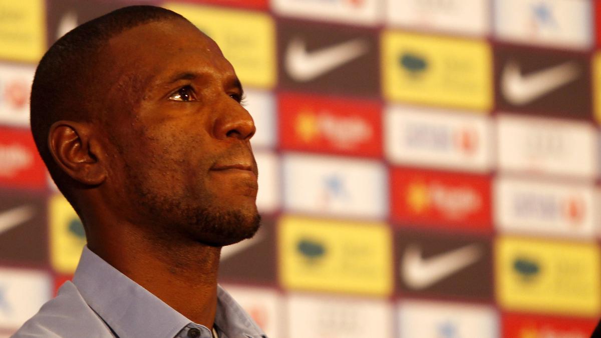 AS Monaco - Abidal : «Je donne ma préfèrence à Monaco»