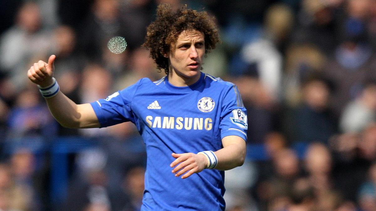 Officiel - PSG : Accord avec David Luiz !