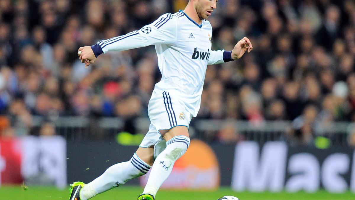 Real Madrid : Ramos, la nouvelle folie de l'AS Monaco ?