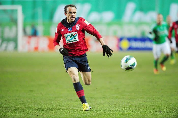 Laurent Bonnart, LOSC