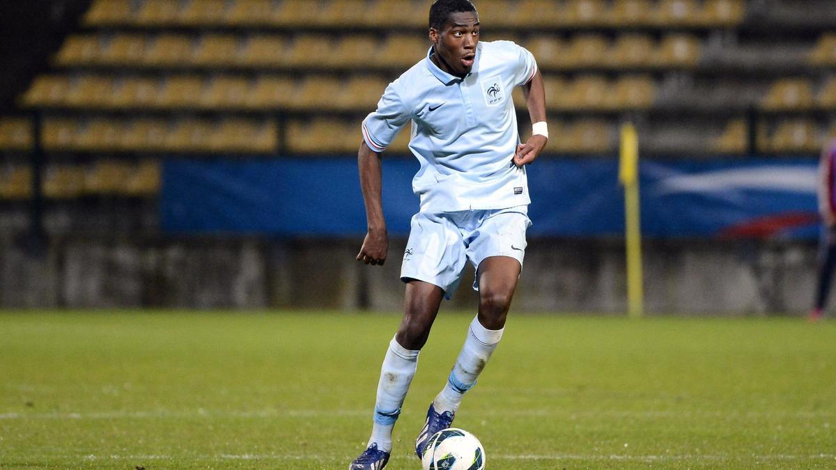 EXCLU : Kondogbia bientôt au Real Madrid