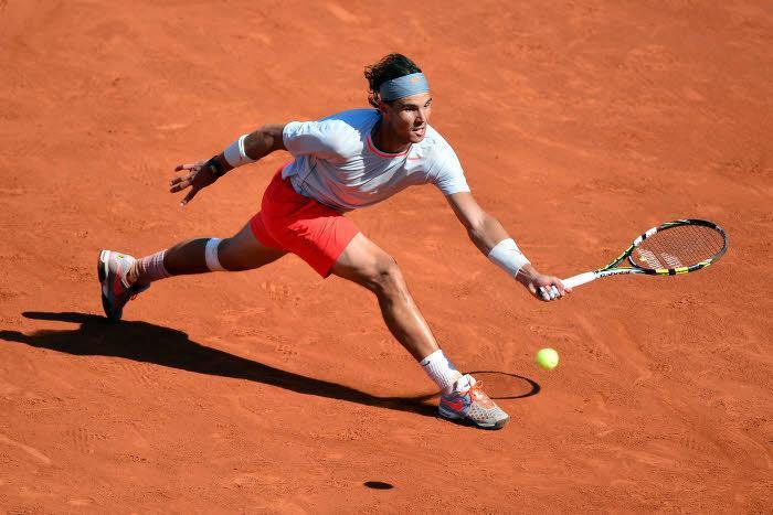 Rafael Nadal, Roland-Garros