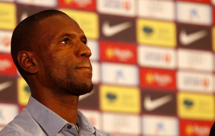 Abidal : «Monaco serait une façon de boucler la boucle»
