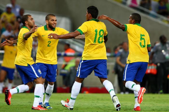 Brésil-France