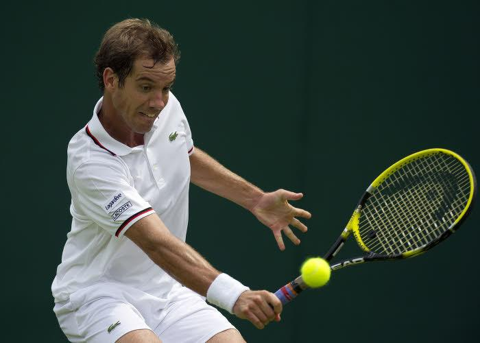 Richard Gasquet, Tennis