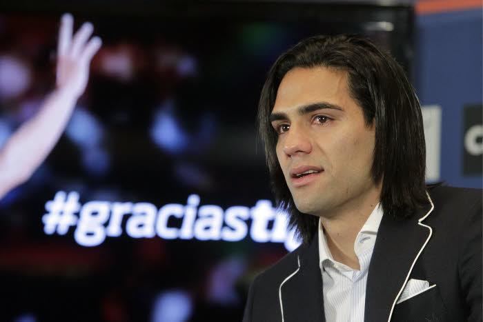 AS Monaco - Falcao : «Nous attendons d'autres joueurs de haut niveau»