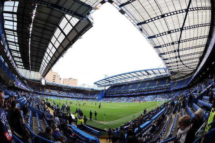 Stamford Bridge, l'antre de Chelsea