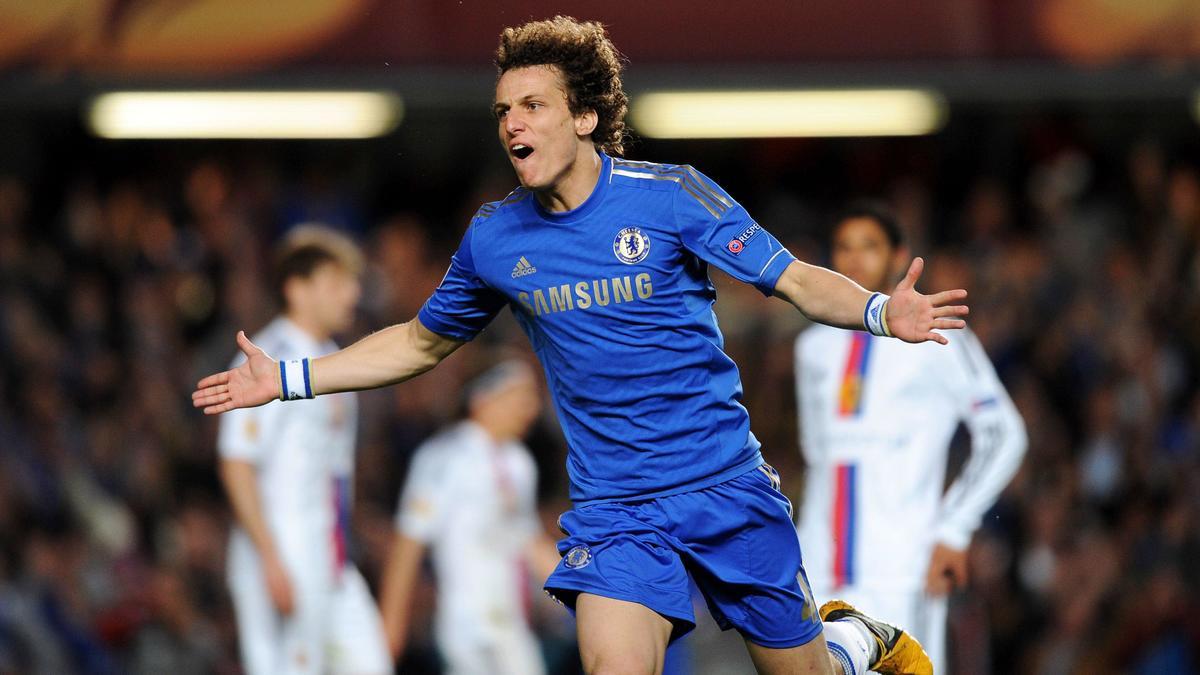 PSG : �a se précise pour David Luiz