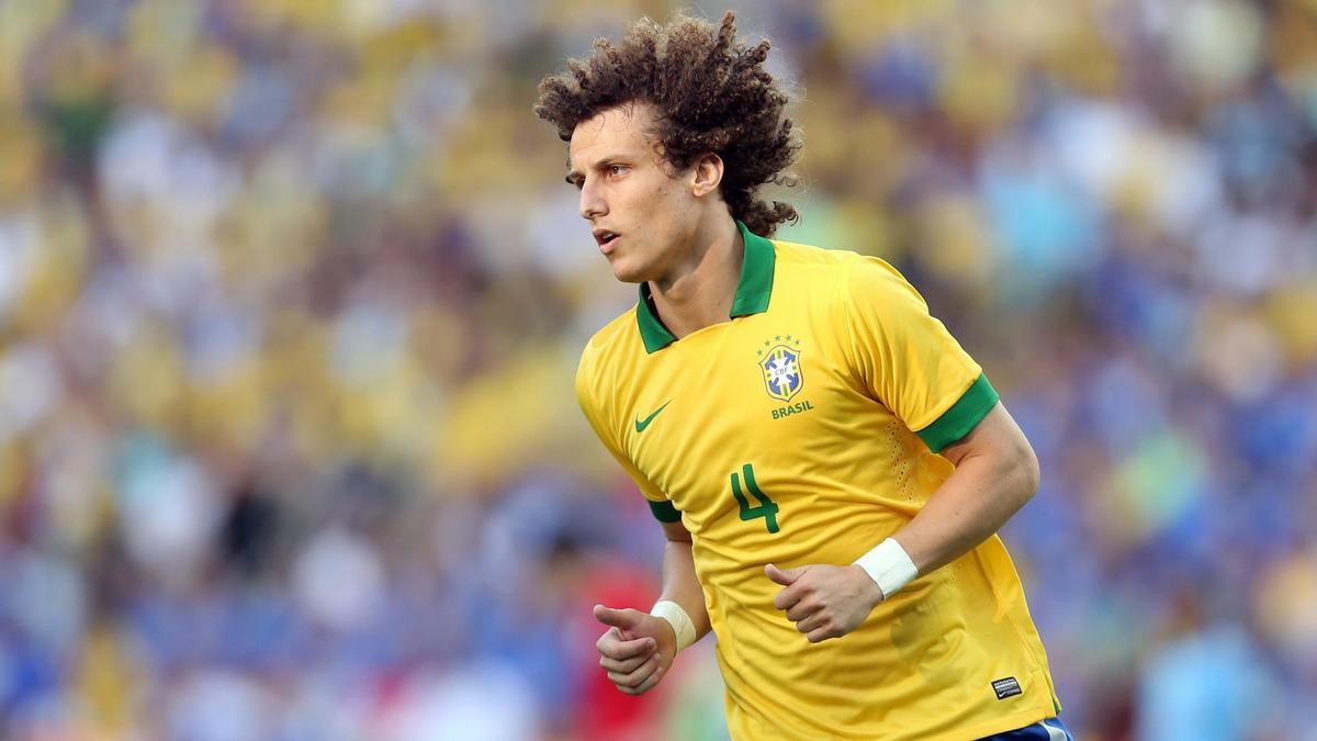Luiz : «Je parle beaucoup du PSG avec les Brésiliens»