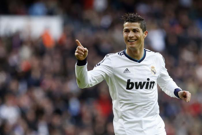 Real Madrid : «Offre record» pour Ronaldo !